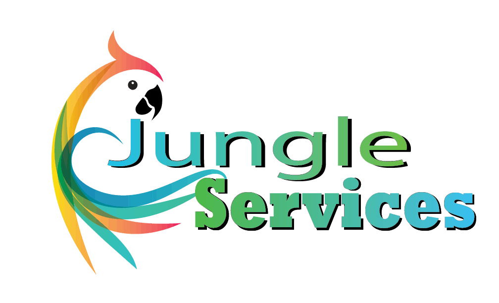 Jungle Services logo