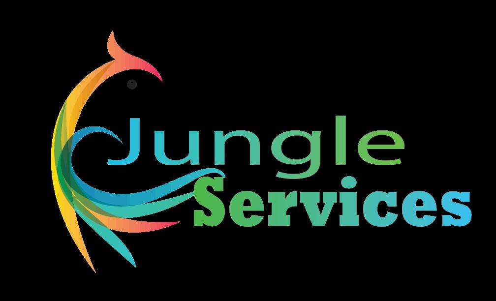 Jungle Services logo